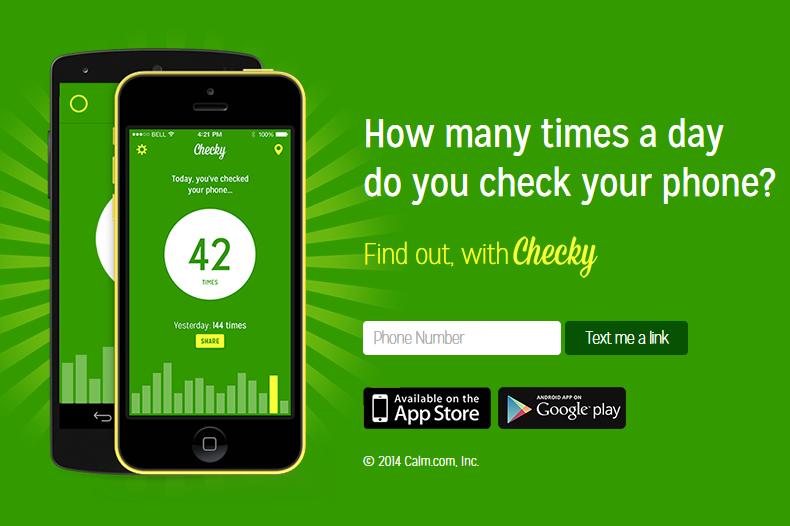 App Checky