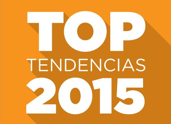 Tendencias IAB 2015