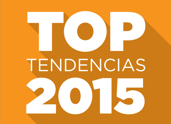 Top Tendencias 2015
