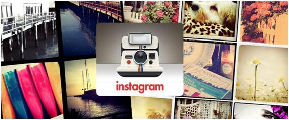 Intagram - red social 2015