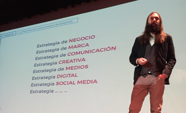 Piensa 2015 - Alfonso González