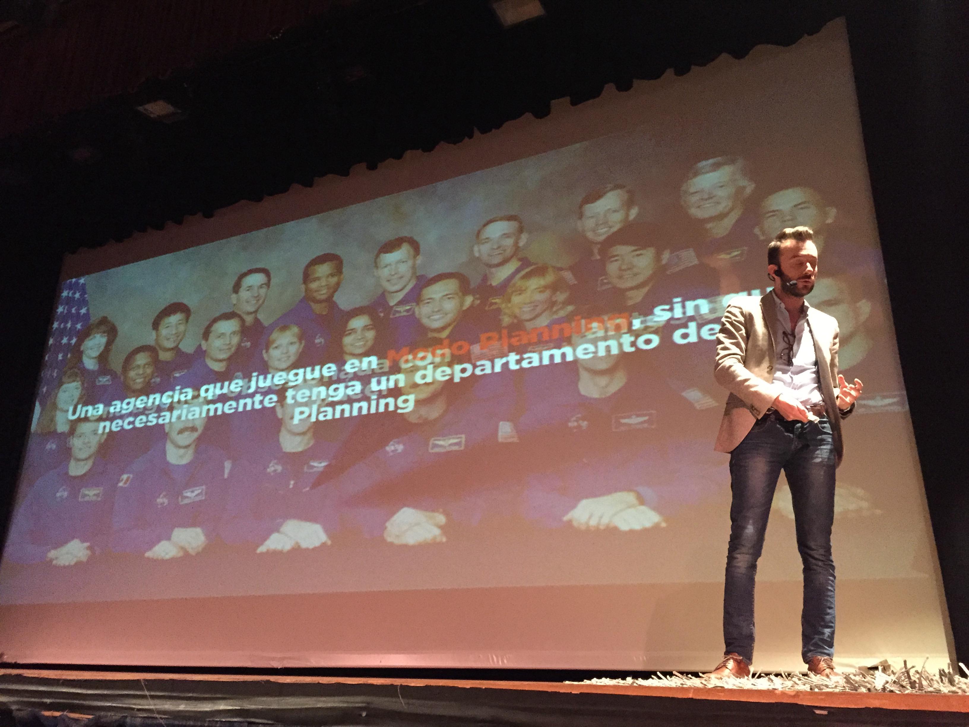 Piensa 2015 - Seminario de Planificación estratégica