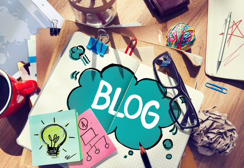Tips para blogs
