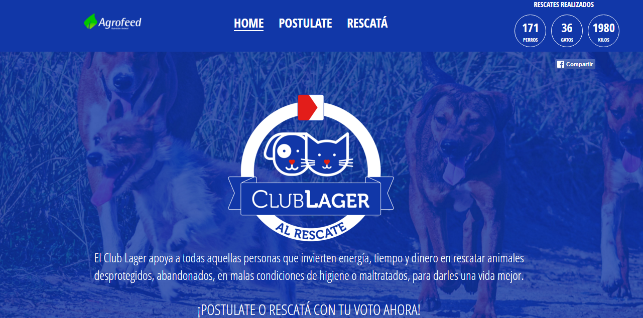 Club Lager