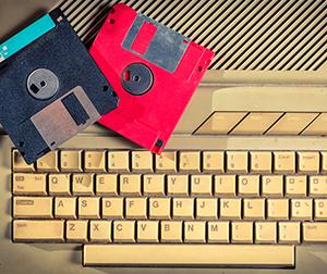 Nostalgias digitales
