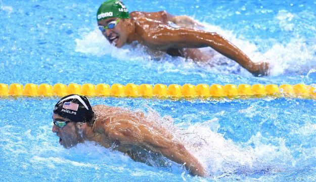 Michael Phelps - Lecciones para marketers