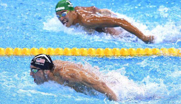 Michael Phelps - Lecciones para marketers