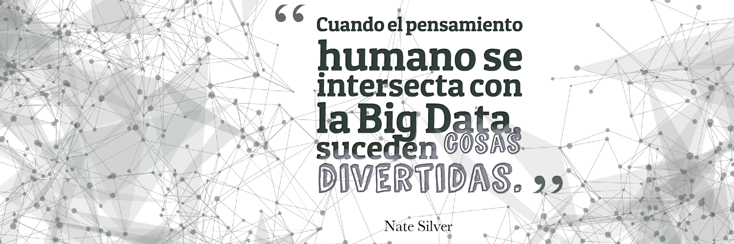 Frase - Data y Creatividad