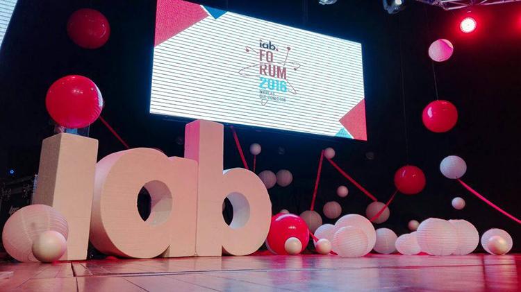 IAB Forum 2016