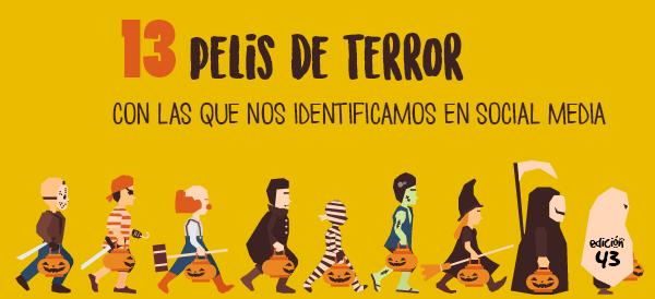 Pelis de terror
