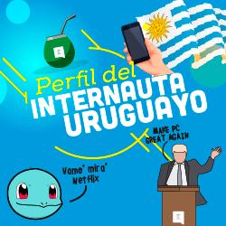 Perfil del Internauta: Infografía