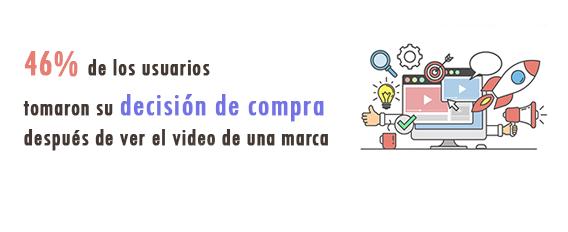 Consumo video online 2017