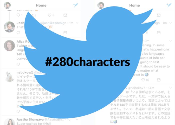 280caracteres